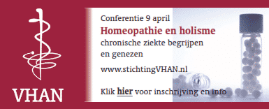 Homeopathie en Holisme – conferentie donderdag 9 april 2015 (Utrecht)