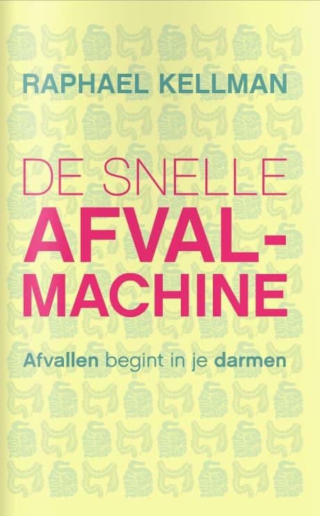 DeSnelleAfvalmachine