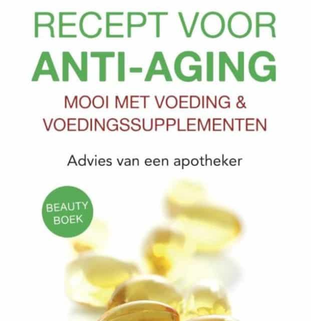 Recept voor anti-aging
