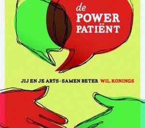 De POWER patiënt, jij en je arts – samen beter