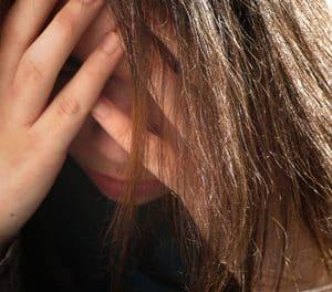 Liever niet zwanger worden met depressie of angststoornis