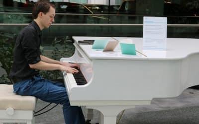 Muziek tijdens operatie vermindert angst en pijn